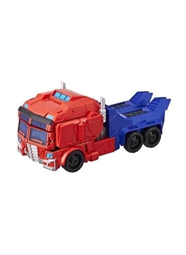Hasbro Transformers Cyberverse Dev Figür Renkli
